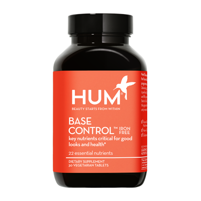 Base Control - Iron Free™