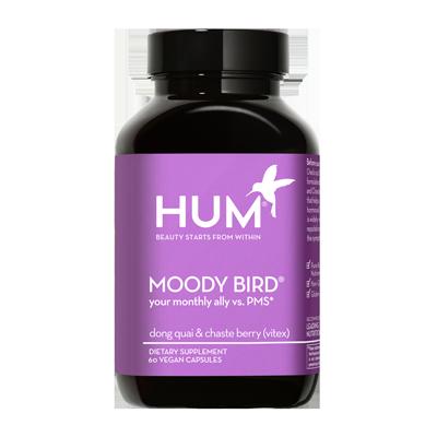 Moody Bird®