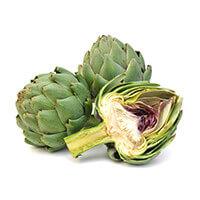 Artichoke (Leaf)