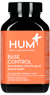 Multi Vitamin With Beauty Benefits Base Control