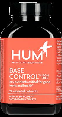 Base Control Iron Free