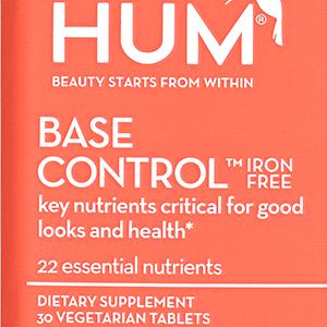 Base Control - Iron Free