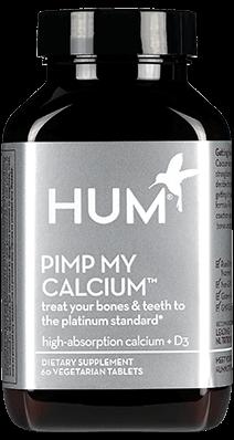 Pimp my Calcium