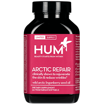 Hum Nutrition Beauty Vitamins For Skin Hair Digestion