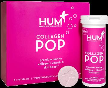 Collagen Pop
