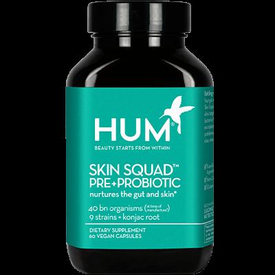 Skin Squad Pre+Probiotic