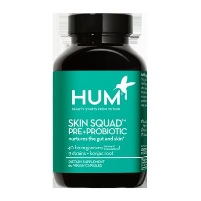 Skin Squad Pre+Probiotic™